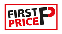 logo first price